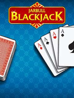 Download free mobile game: Blackjack - download free games for mobile phone