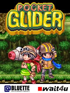 Download free mobile game: Pocket Glider - download free games for mobile phone