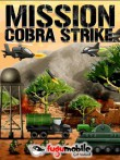 In addition to the  game for your phone, you can download Mission Cobra Strike for free.
