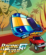 Mobile game Racing Fever GT 3D - screenshots. Gameplay Racing Fever GT 3D