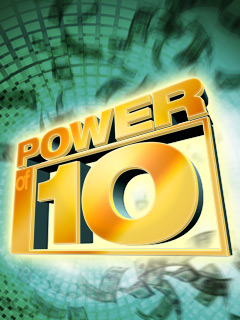Mobile game Power of 10 - screenshots. Gameplay Power of 10