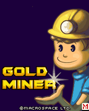 Download free mobile game: GoldMiner - download free games for mobile phone