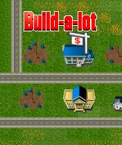 Mobile game Build-a-lot - screenshots. Gameplay Build-a-lot