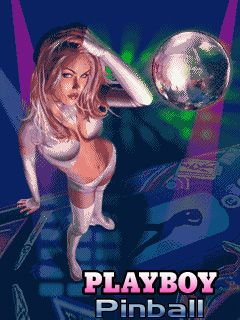 Mobile game Playboy Pinball - screenshots. Gameplay Playboy Pinball