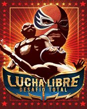 Download free mobile game: Lucha Libre - download free games for mobile phone