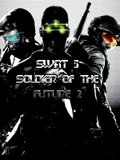 Download free mobile game: Swat 3: Soldier of the future 2 - download free games for mobile phone