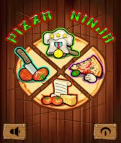 Mobile game Pizza Ninja - screenshots. Gameplay Pizza Ninja