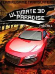 In addition to the free mobile game Ultimate 3D Paradise: PK Call for X2-02 download other Nokia X2-02 games for free.