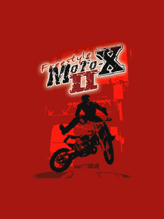 Download free mobile game: Freestyle Moto-X 2 - download free games for mobile phone