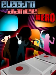Mobile game Electro Dance Hero - screenshots. Gameplay Electro Dance Hero