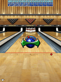 Mobile game Bowling XXX - screenshots. Gameplay Bowling XXX