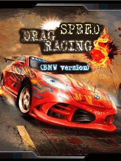Download free mobile game: Speed Drag Racing 5 (BMW Version) - download free games for mobile phone