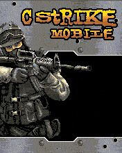 Download free mobile game: CStrike Mobile - download free games for mobile phone