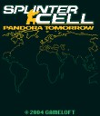 In addition to the  game for your phone, you can download Tom Clancy's Splinter Cell: Pandora Tomorrow for free.