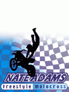 Mobile game Nate Adams Freestyle Motocross - screenshots. Gameplay Nate Adams Freestyle Motocross