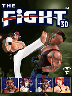 Mobile game The Fight 3D - screenshots. Gameplay The Fight 3D