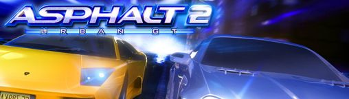 Mobile game Asphalt: Urban GT 2 - screenshots. Gameplay Asphalt: Urban GT 2