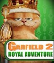 In addition to the free mobile game Garfield 2: Royal Adventure for C2-00 download other Nokia C2-00 games for free.