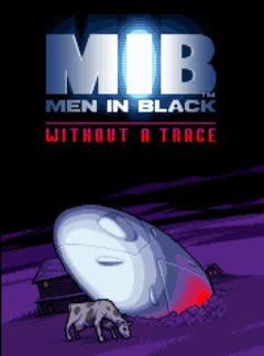 Download free mobile game: Men in Black: Without Traces - download free games for mobile phone