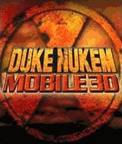 Download free mobile game: Duke Nukem 3D - download free games for mobile phone