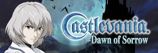 Mobile game Castlevania: Dawn of Sorrow - screenshots. Gameplay Castlevania: Dawn of Sorrow