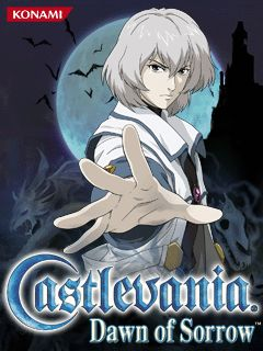 Download free mobile game: Castlevania: Dawn of Sorrow - download free games for mobile phone