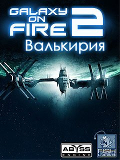 Download free mobile game: Galaxy On Fire 2: Valkyrie - download free games for mobile phone