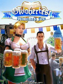 Oktoberfest: Unlimited Fun