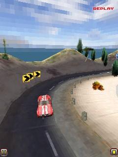 Mobile game Speed Spirit 3D - screenshots. Gameplay Speed Spirit 3D