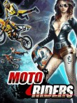 In addition to the  game for your phone, you can download Moto Riders 3D for free.