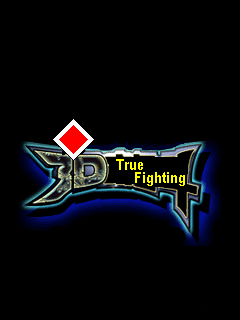 Download free mobile game: True Fighting 3D - download free games for mobile phone