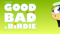 In addition to the  game for your phone, you can download Good Bad & Birdie for free.