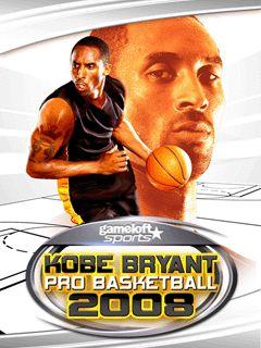 Kobe Bryant: Pro Basketball 2008