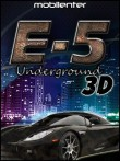In addition to the free mobile game E-5 Underground 3D for 5130 XpressMusic download other Nokia 5130 XpressMusic games for free.