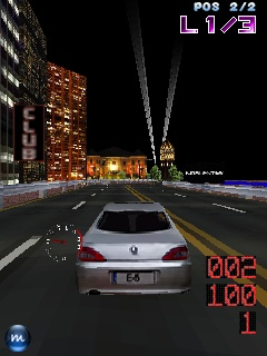 Mobile game E-5 Underground 3D - screenshots. Gameplay E-5 Underground 3D