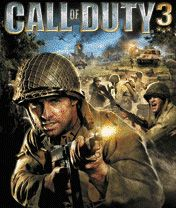 Mobile game Call Of Duty 3 tai game cho dtdd
