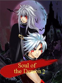 Download free mobile game: Soul Of The Demon 2 - download free games for mobile phone