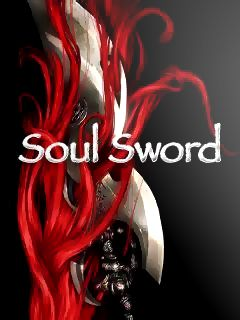 Download free mobile game: Soul Sword - download free games for mobile phone