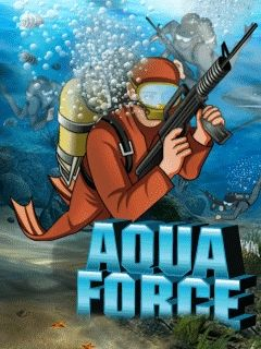 Download free mobile game: Aqua Force - download free games for mobile phone