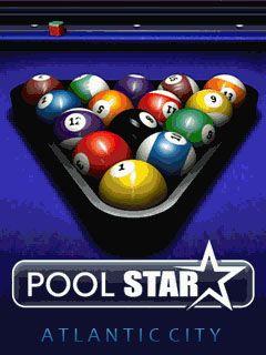 Pool Star Game