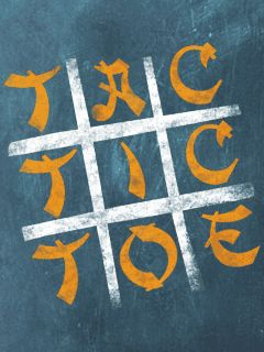 Download free mobile game: Tac Tic Toe - download free games for mobile phone
