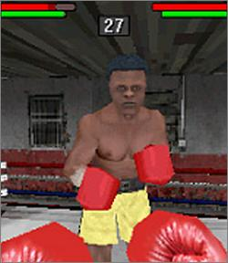 Mobile game Muhammad Ali Boxing 3D - screenshots. Gameplay Muhammad Ali Boxing 3D