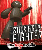 Mobile game Stick Figure Fighter - screenshots. Gameplay Stick Figure Fighter