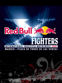 Download free mobile game: Red Bull X-Fighters 2007 - download free games for mobile phone