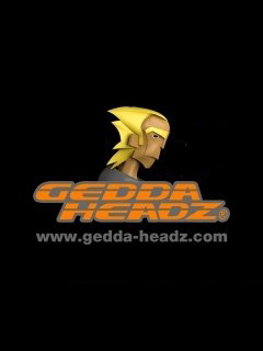 Download free mobile game: Gedda Headz - download free games for mobile phone