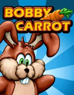 Mobile game Bobby Carrot - screenshots. Gameplay Bobby Carrot
