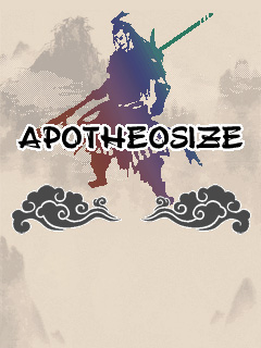Mobile game Apotheosize - screenshots. Gameplay Apotheosize
