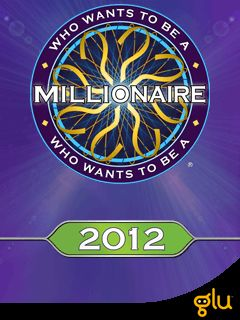 Download free mobile game: Millionaire 2012 - download free games for mobile phone