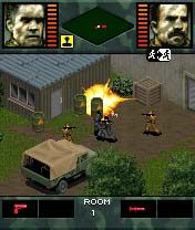 Mobile game Conflict: Global Storm - screenshots. Gameplay Conflict: Global Storm
