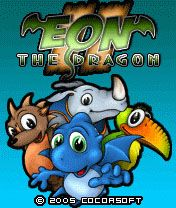 Download free mobile game: Eon The Dragon 2 - download free games for mobile phone